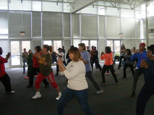 """1st Women's Self-Defense/Protection Workshop/Training Session 2015"""